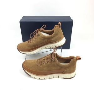 Cole Haan Zerogrand Rugged Oxford Shoe Size 11 NWT